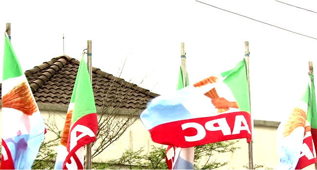 We Need N200m to carry out membership registration - Anambra APC Chairman 3