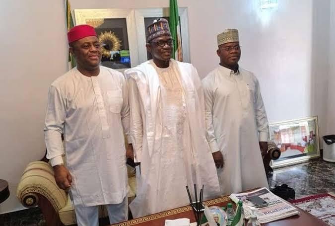 Fani-Kayode explains reason for meeting APC leaders 3