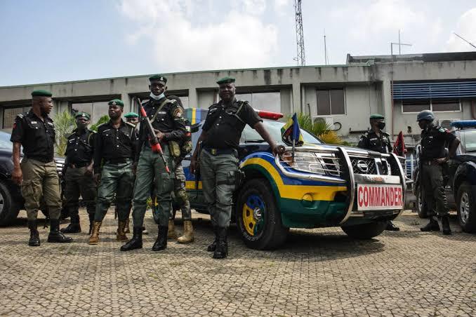 Dismissed SARS officer sentenced to death for killing businessman, stealing N.3m in Benin 3