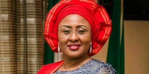 APC governors celebrate Aisha Buhari at 50 3