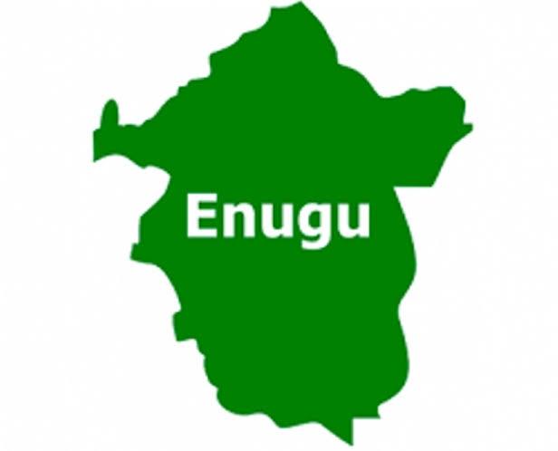 Breaking: Town Union Vice Chairman shot dead, houses burnt in Enugu community 3