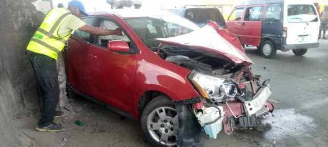 One dead, four injured in Osun auto crash 3