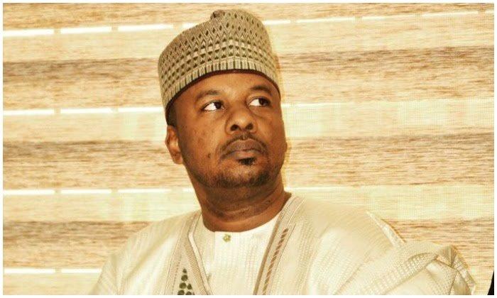 Ganduje fires aide, Yakasai, for criticising Buhari 3