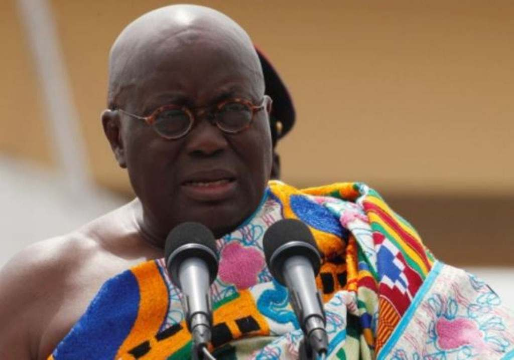 Ghana's Supreme Court upholds Akufo-Addo's election victory 3