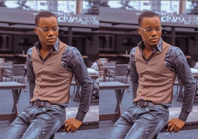 Godwin Maduagu speaks on committing suicide over alleged gay sex tape leaked 3