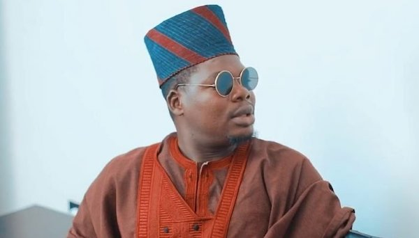 Comedian, Mr Macaroni, urges youths to prepare for 2023 election 3