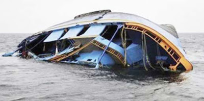 15 dead as boat carrying wedding guests capsizes in Guinea 3