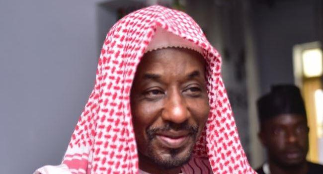 Islamic group denies appointing Sanusi as leader in Nigeria 3
