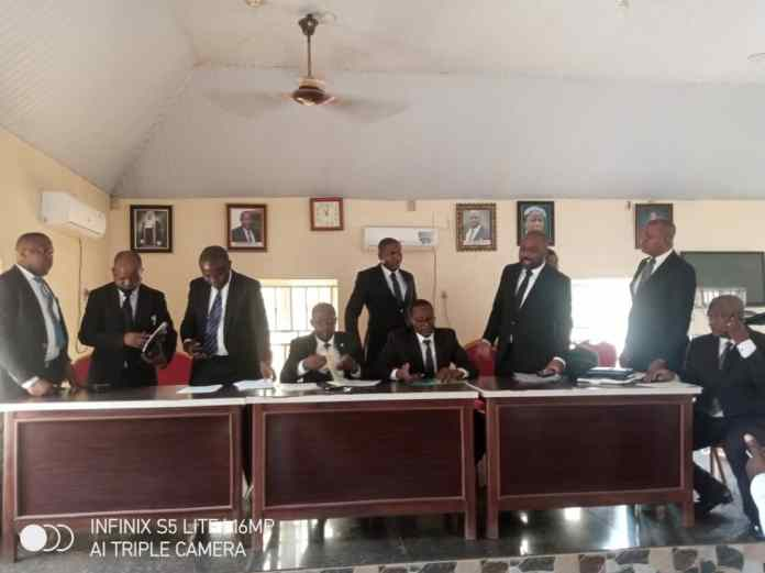 JUSUN Strike: NBA threatens nationwide protest, gives govs 7-day ultimatum 2