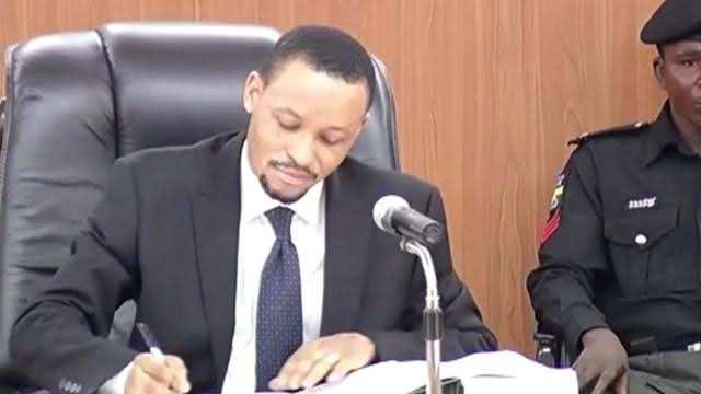 Senate launches investigation into assult allegations against CCT chairman 3