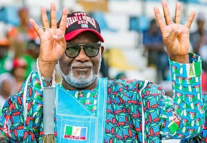 Ondo governorship: Akeredolu wins as PDP candidate loses at tribunal 3