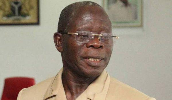 I was nearly imprisoned during my activist days – Oshiomhole 3