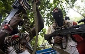 Gunmen attack Abaomege Police Division in Ebonyi 3