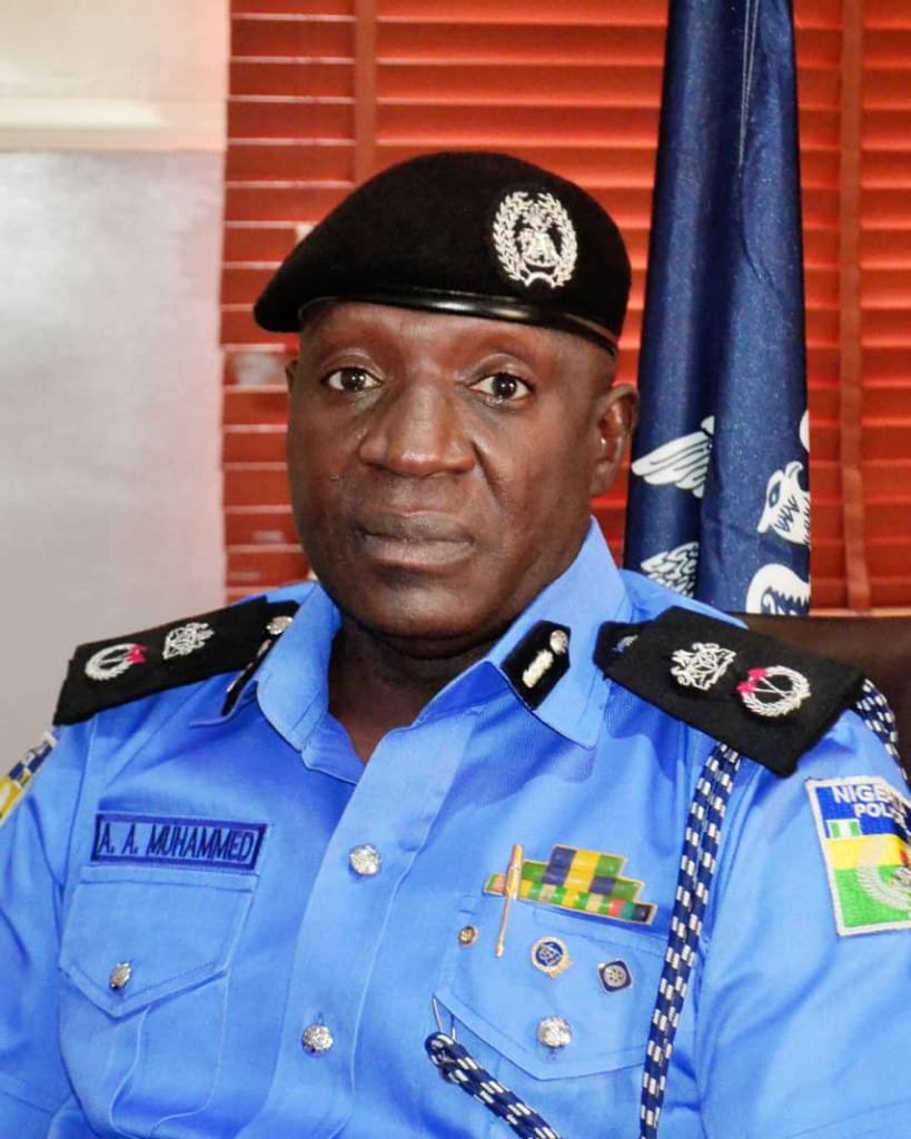 Delta Police arrest serial kidnapper, bust car stealing syndicate, arms, ammunition recovered 6