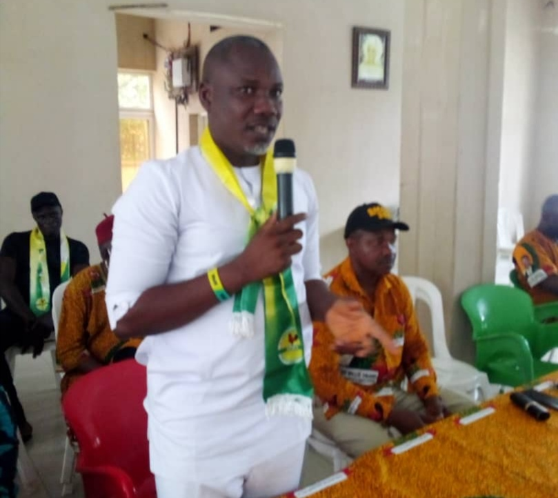 Anambra guber: We'll vacate court injunction to conduct council election - APGA aspirant 4