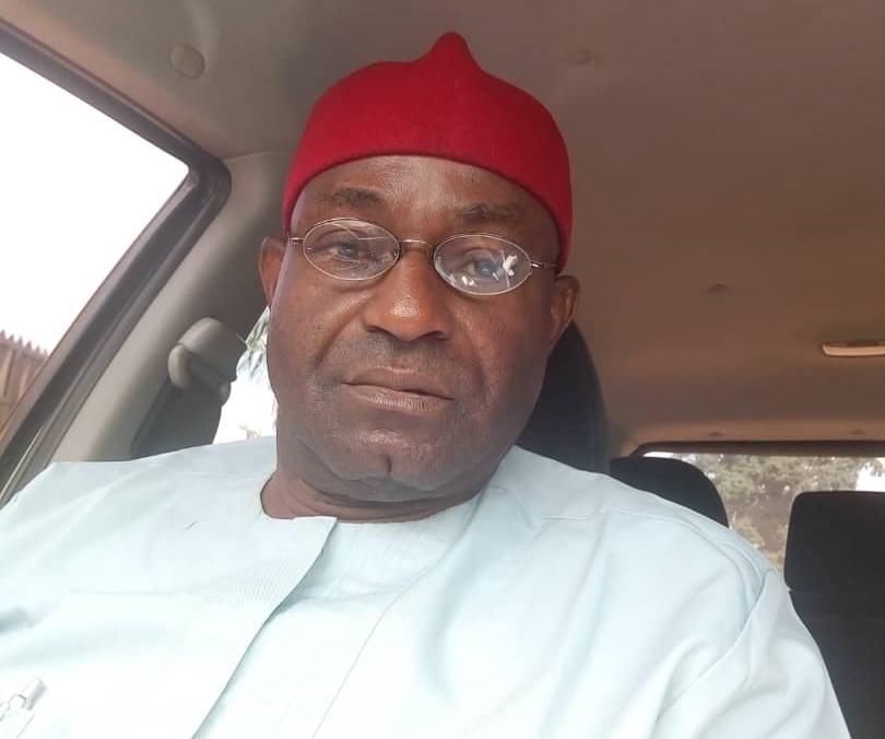 My Life Is Under Threat, Anambra Community Leader Raises Alarm 3