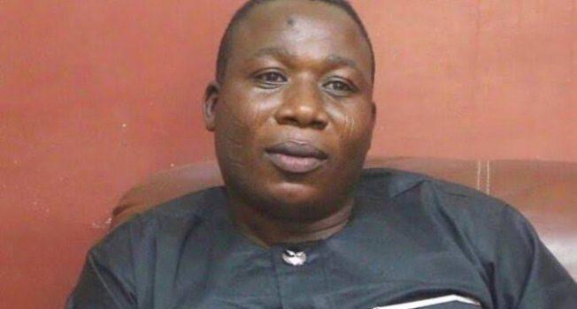 I never mocked Pastor Adeboye - Sunday Igboho claims 3