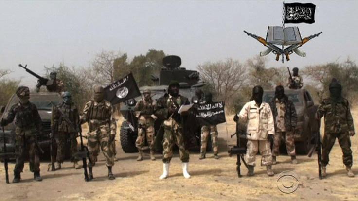 Gunmen kill 35 in attack on Nigerian villages