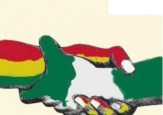 Lingering conflict between Nigerian traders, Ghanaian authorities: Buhari sends delegation to Ghana 3