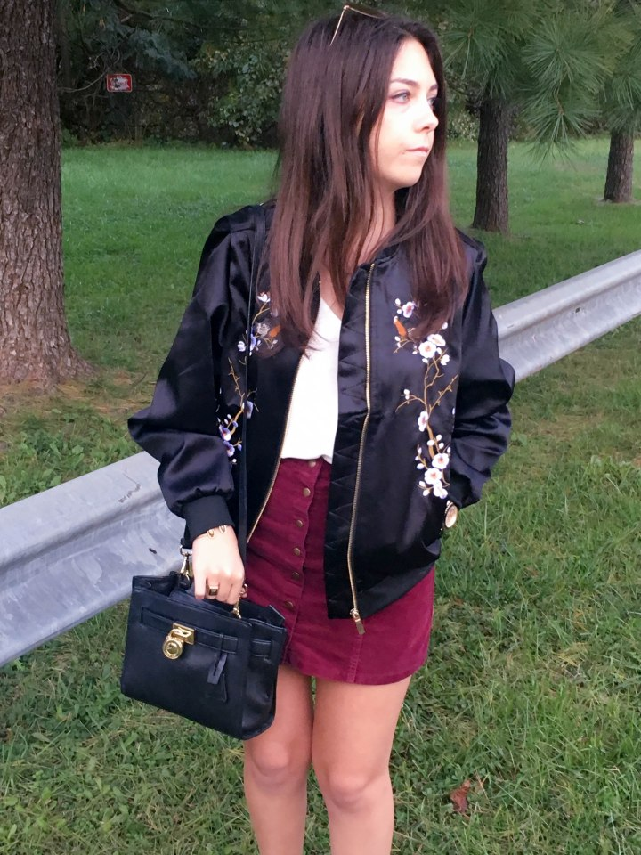 On Trend With Zaful