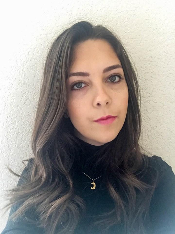 Laurel Castillo Makeup