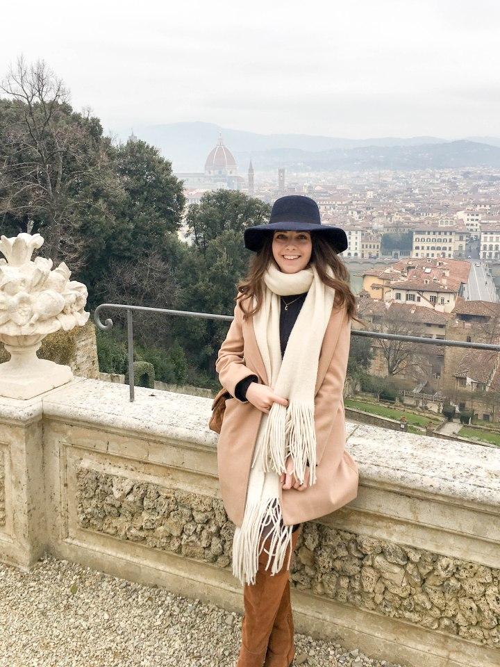 Snapshots of Italy