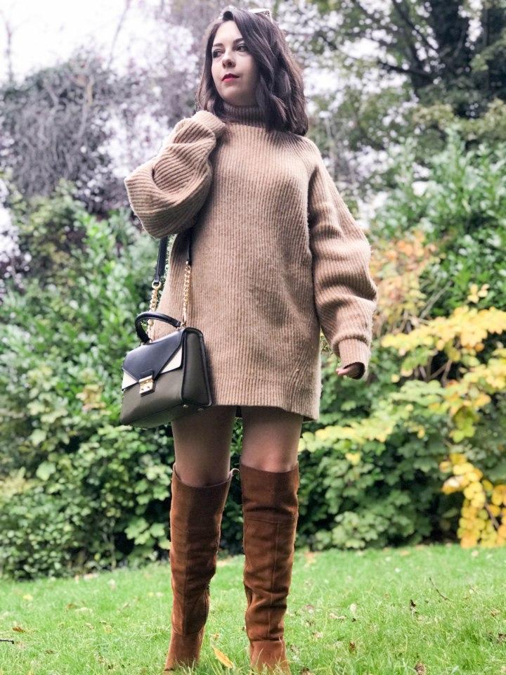 sweater dress 13