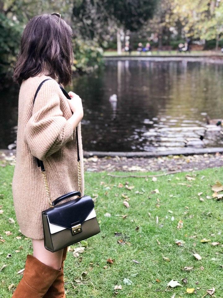 sweater dress 8