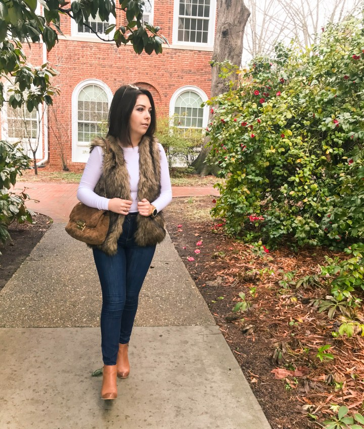 dressing between winter and spring 3