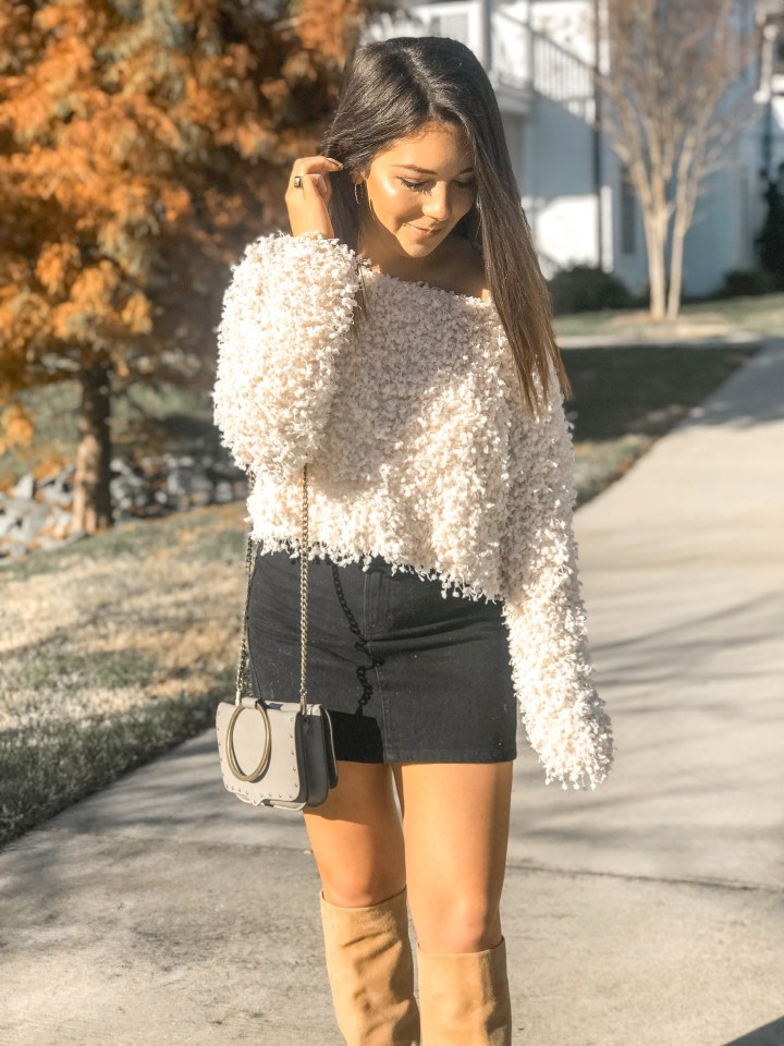 Statement Sweaters 4