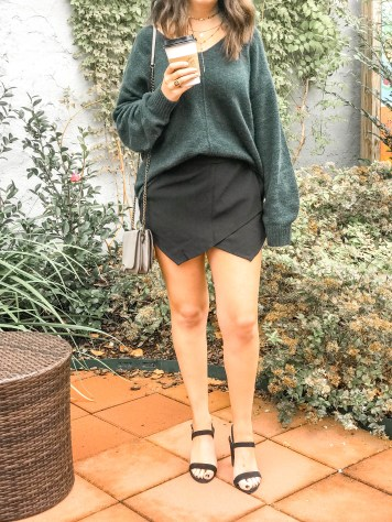 Three Last Minute Thanksgiving Outfit Ideas 13