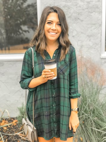 Three Last Minute Thanksgiving Outfit Ideas 6