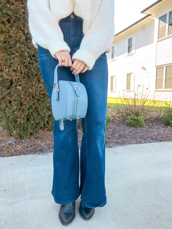 Making the Case for Flare Jeans 3