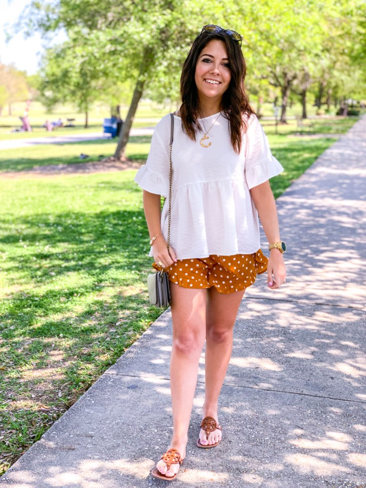 Polka Dots for Spring: the Print You Need