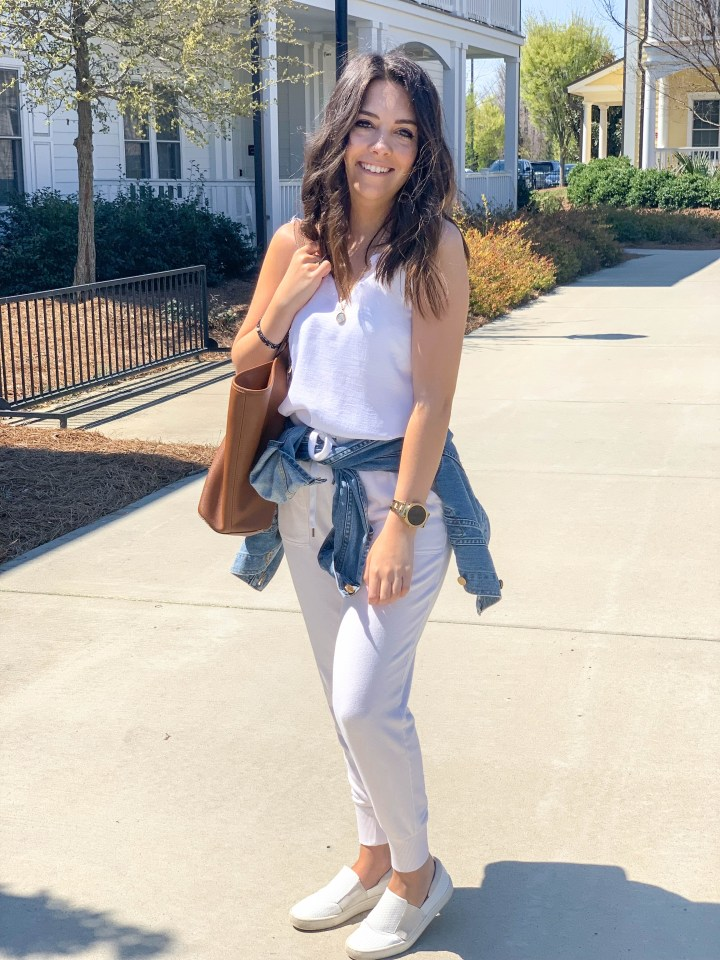 New Orleans Travel Guide + The Perfect Travel Outfit