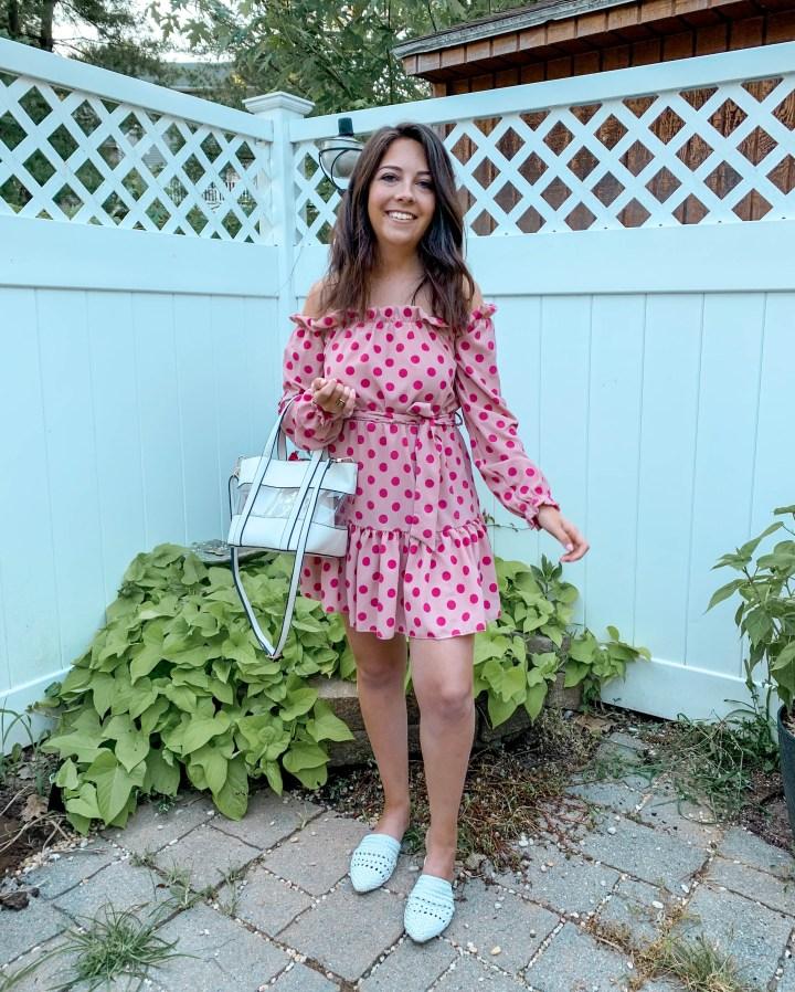 summer dress haul 10