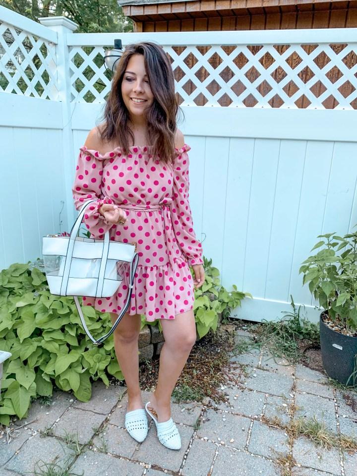 Summer Dress Haul