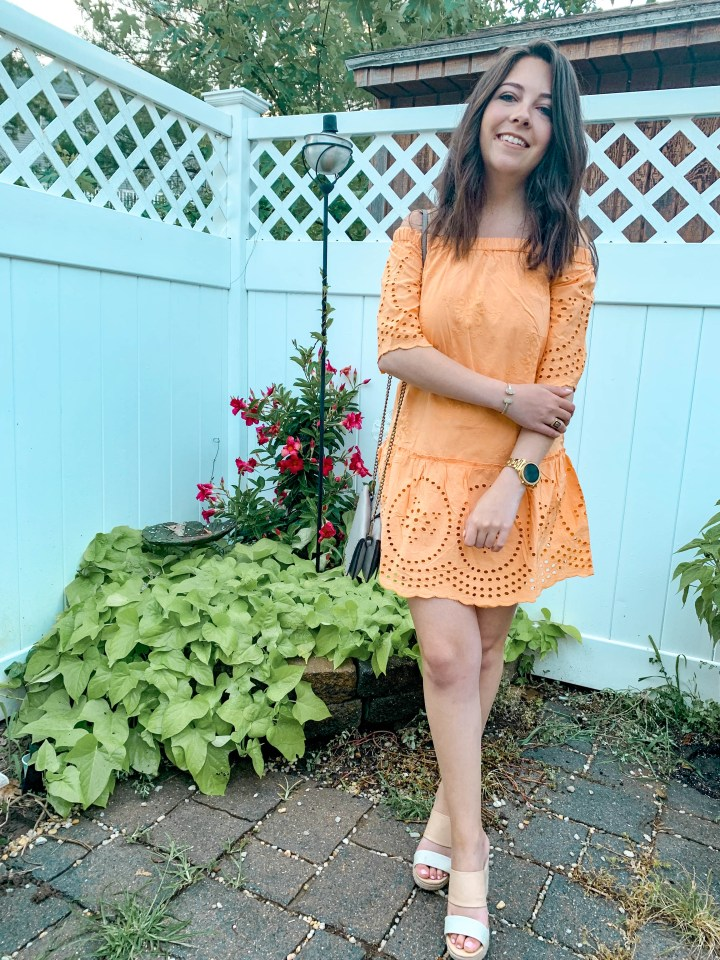 summer dress haul 5