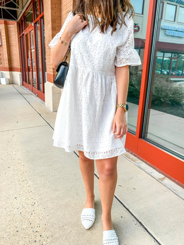 Babydoll Dresses- the Style I'm Obsessed with this summer 6