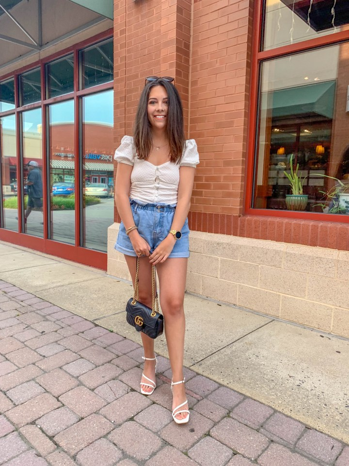 top to wear now and into fall 9