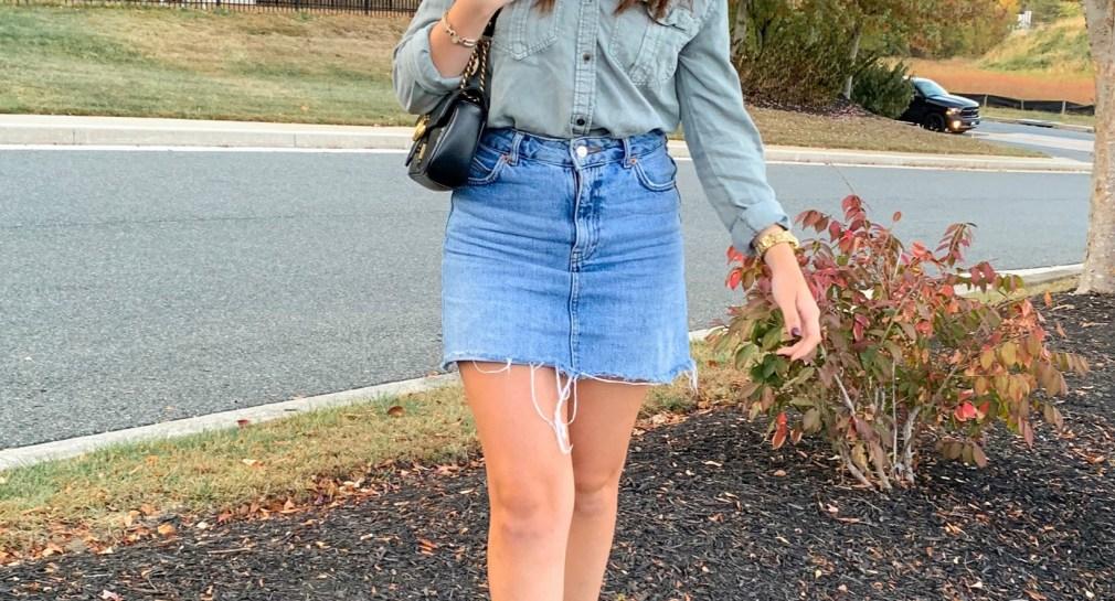 9 fall staples your wardrobe needs