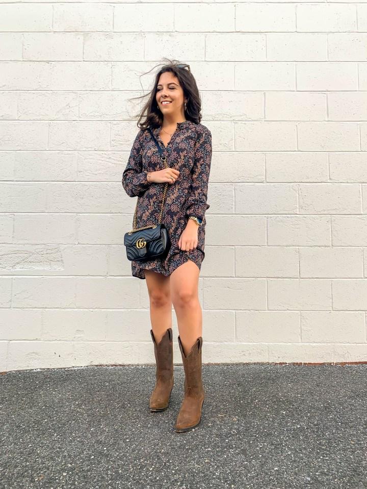 versatile fall dress 9