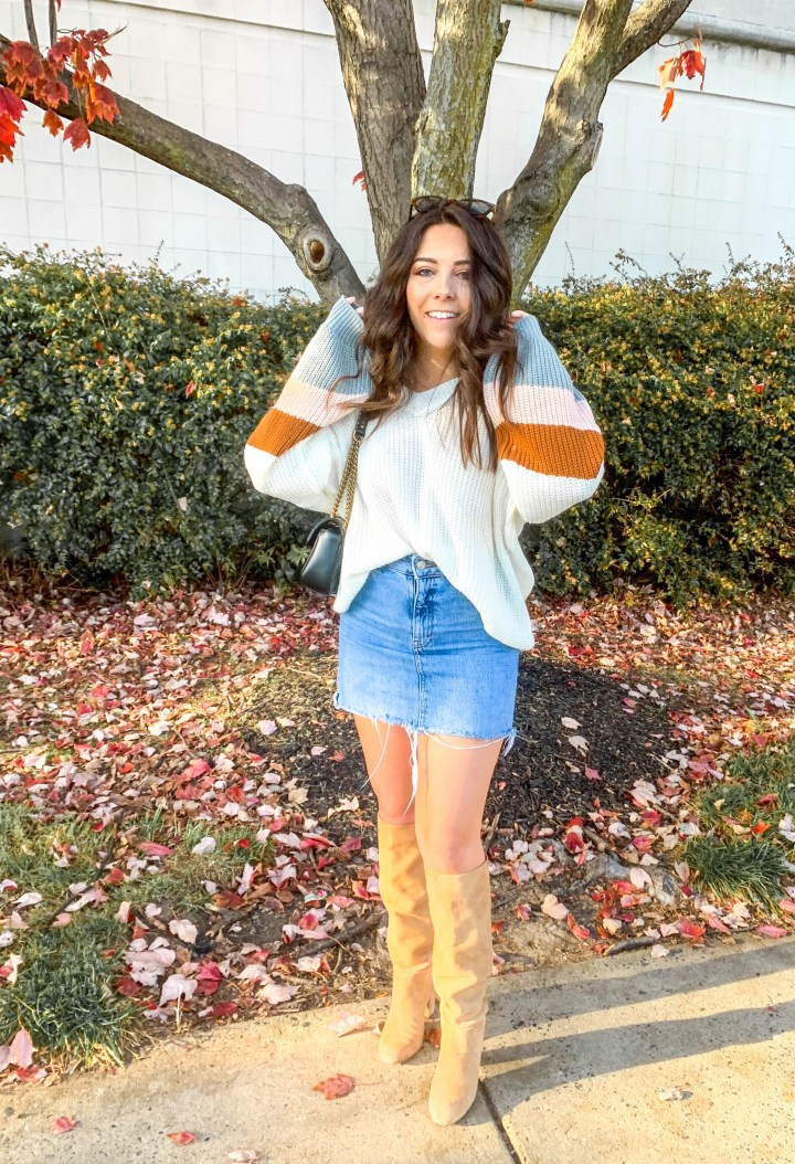 Easy Fall Outfit 5