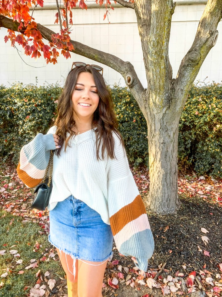 Easy Fall Outfit 6