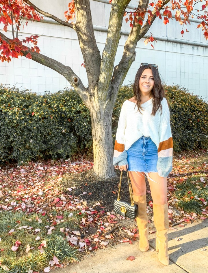 Easy Fall Outfit 9