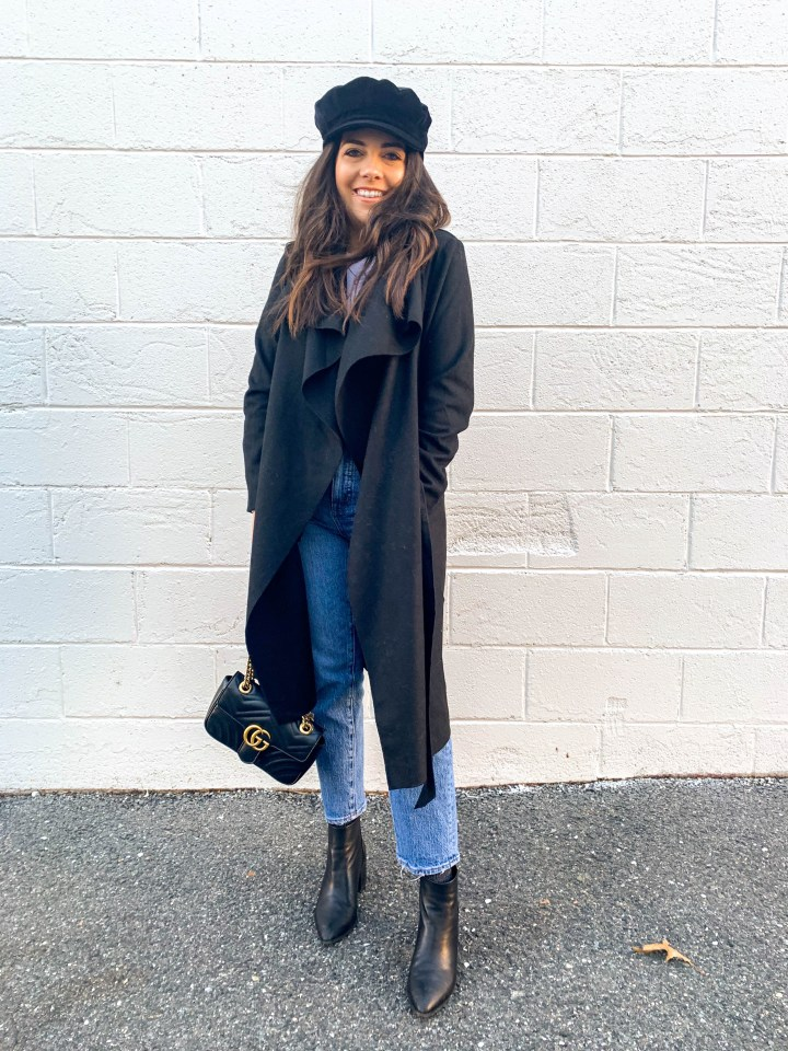 easy winter outfit 7