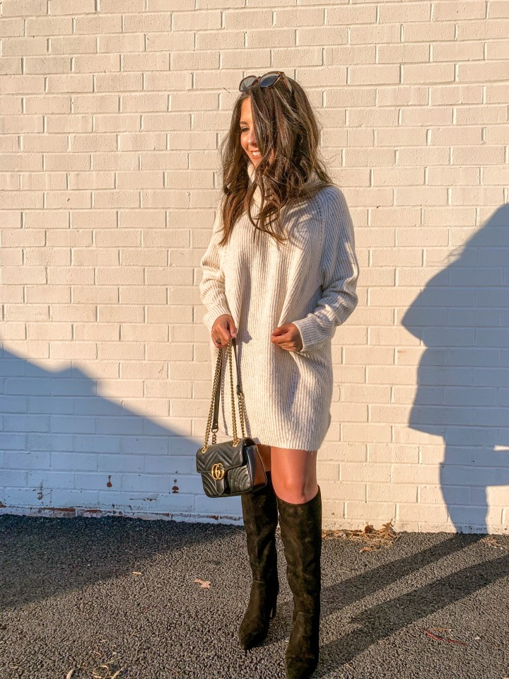 birthday sweater dress 2