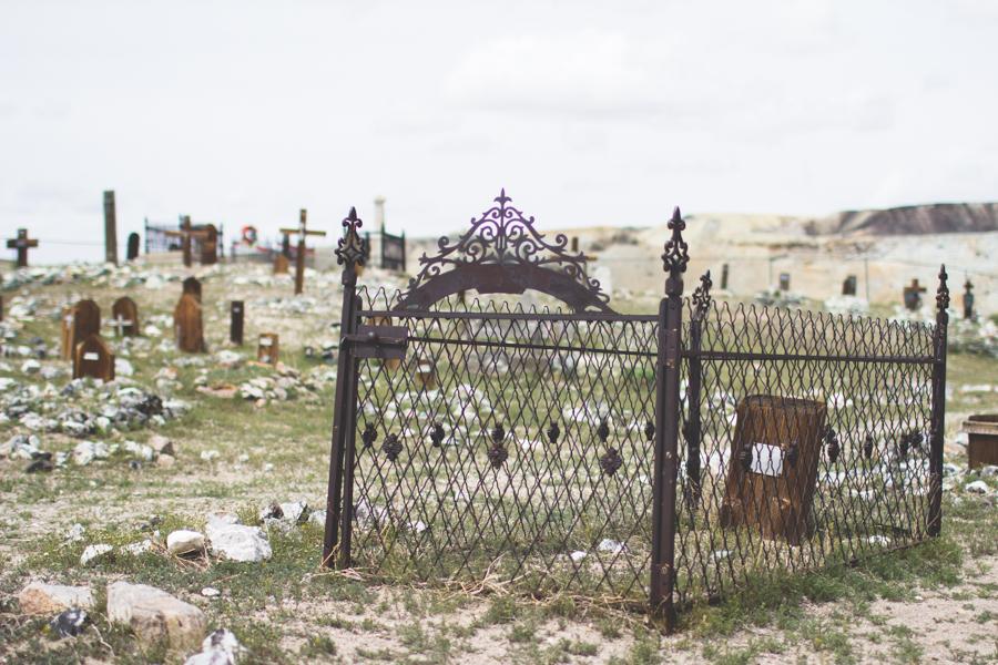 nevada, cemetery