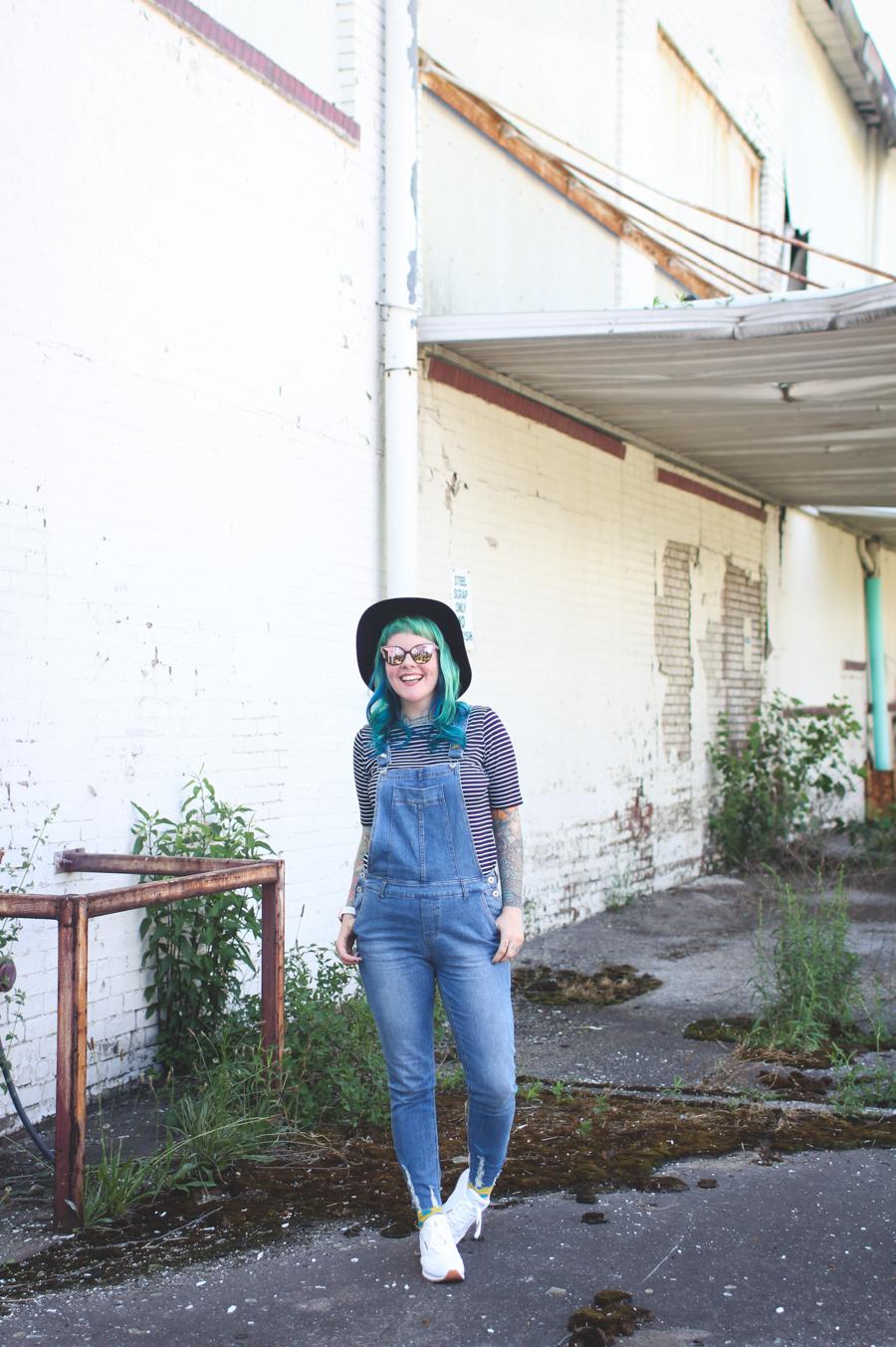 cleveland blog, cleveland, ohio blogger, the dainty squid, kaylah doolan