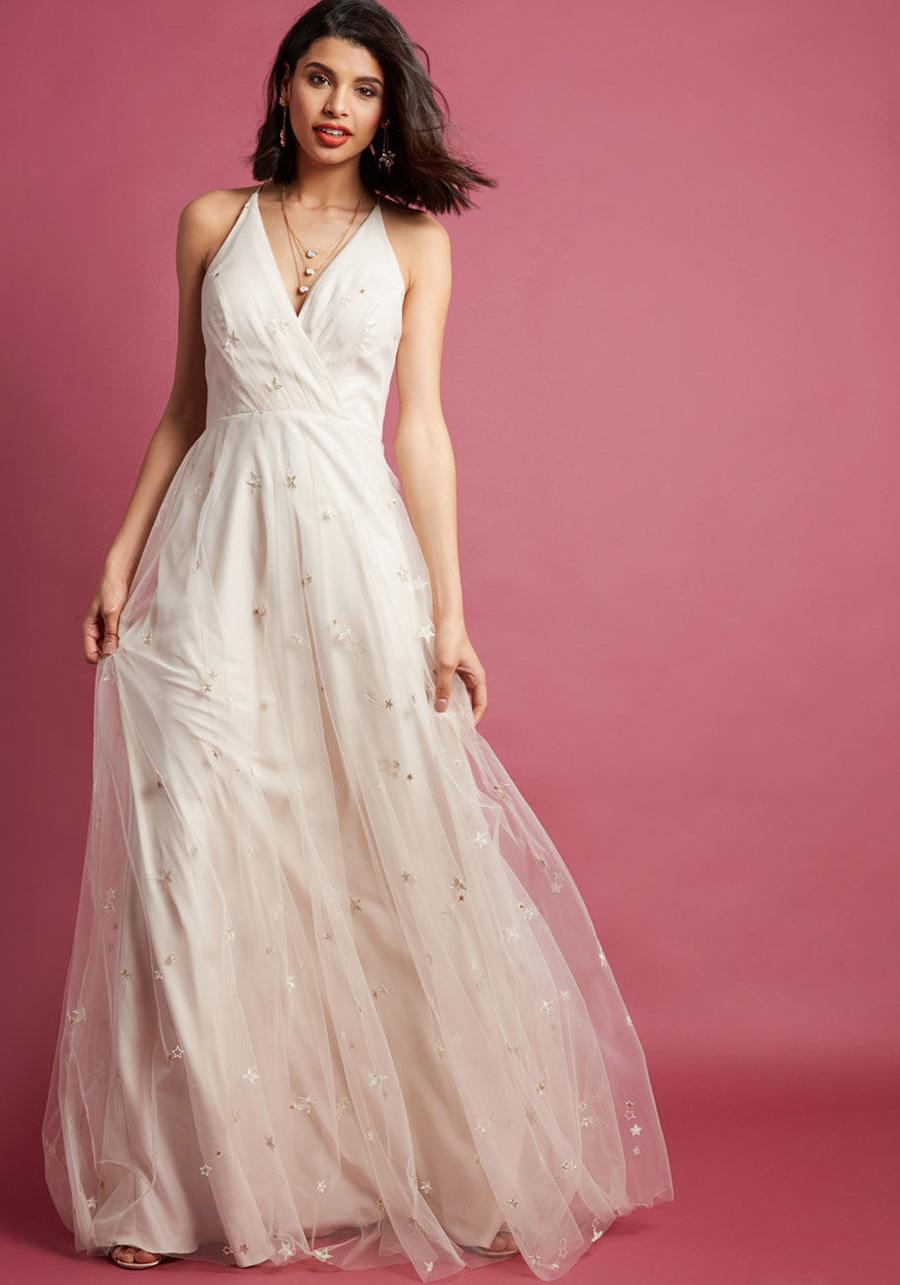 Magnífico Vestido De La Dama De Reventa Bosquejo - Colección del ...